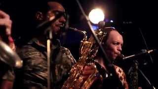 Les Chroniques du New : The Souljazz Orchestra