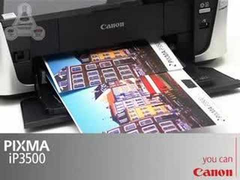 CANON INKJET IP3500 SERIES DRIVERS WINDOWS 7 (2019)