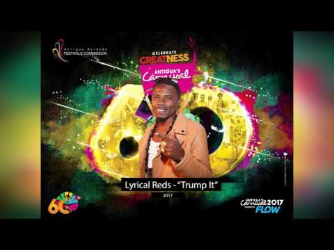 Lyrical Reds -
