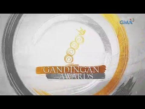 GMA Network Inc. wins big in Gandingan Awards