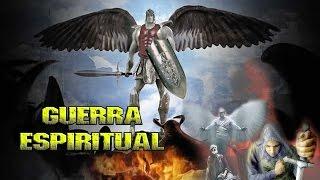 GUERRA ESPIRITUAL Y LA ARMADURA DE DIOS