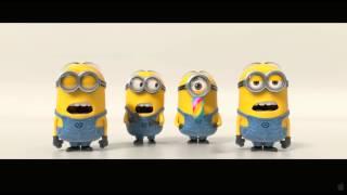 Гадкий я 2 / Despicable Me 2 2013, мультфильм, комедия, семейный, Трейлер