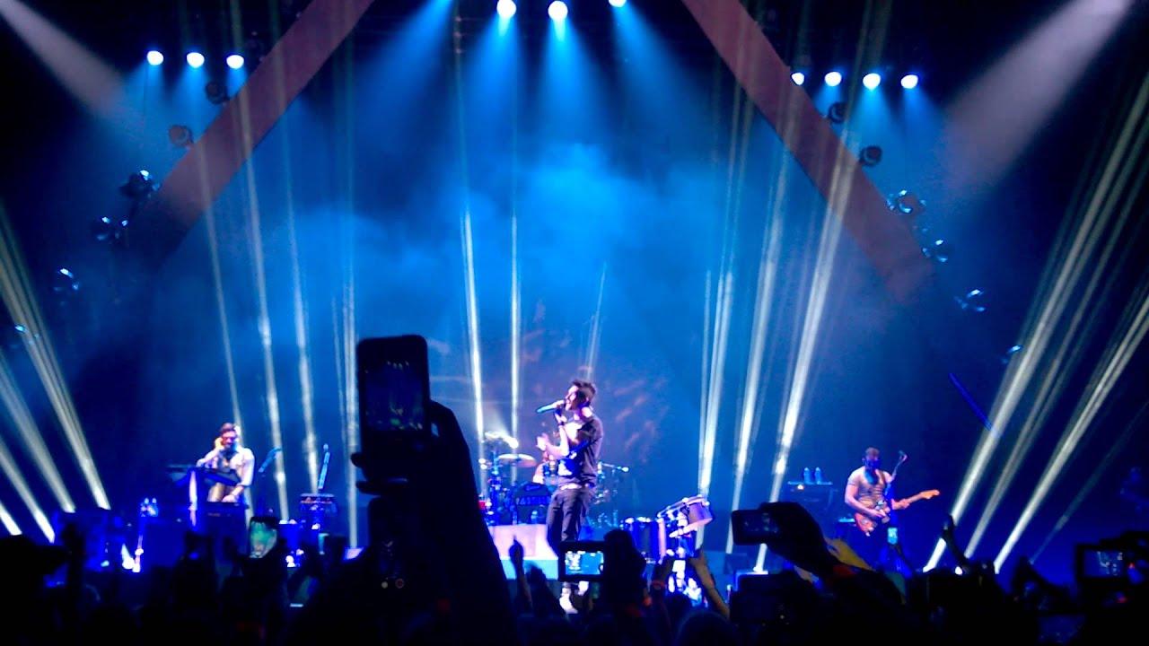 Bastille - Angels Scrubs Live Hq Toronto 2014