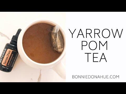 yarrow|pom-tea