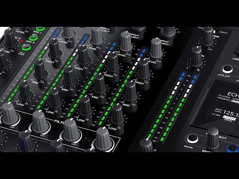 Denon DJ X1800 Prime @ JB Hi-Fi