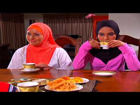 Kasih Alia | Episod 25