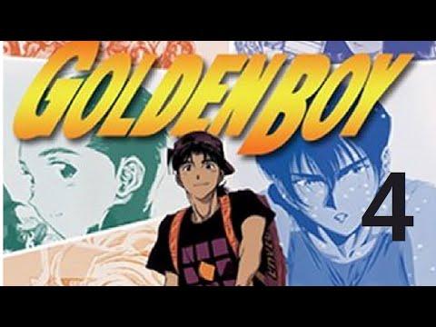 Golden Boy - Episode 4 [GERMAN][UNCUT]
