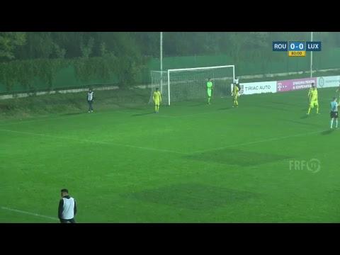 România U17 - Luxemburg U17 | 0-0