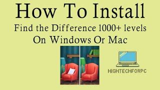 Download lagu How To Play Find the Difference 1000+ Levels on PC - Windows/Mac