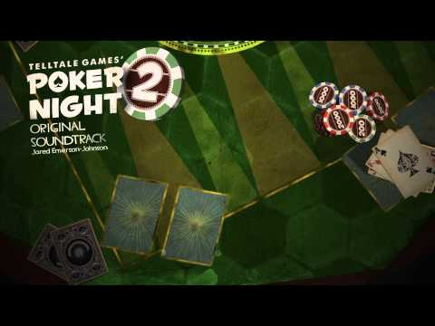 Poker Night 2 OST - End of Tournament