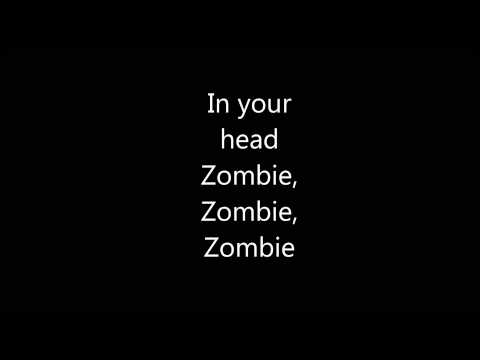 Zombie Cranberries Cover by Michael Schulte - lyrics