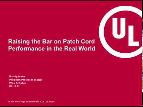 Raising the Bar on Patch Cord Performance in the Real World