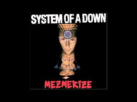 Sad Statue by System of a Down (Mezmerize #9)