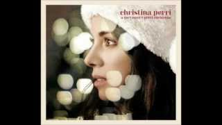 Christina Perri Something About December with lyrics.mp3