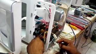 Forno Microondas não esquenta; veja como consertar com rapidez e eficiência