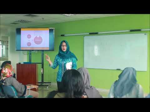 Peer Teaching Hanifah Agus Saputri Pendidikan Sosiologi B 2015