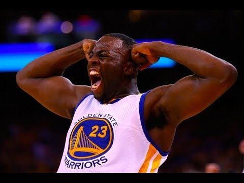 "NBA Players ""Hitting Themselves"" Moments"