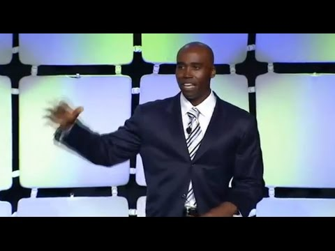What Saved Former NFL player Led Him To Changing Lives | Keith Mitchell @ LEAD Presented By HR.com