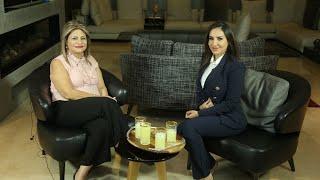 داليا كريم:لذلك لم أدافع عن الفنانات اللبنانيات مع محمد رمضان وهؤلاء باعوا المساعدات التي قدمتها لهم