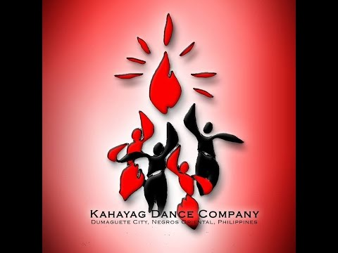 Kahayag Dance Company | 2015 IYF World Culture Camp