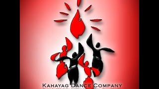 kahayag dance company   2015 iyf world culture camp