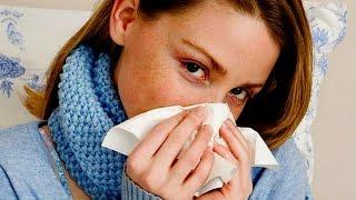 видео Как вылечить насморк за один день быстро и эффективно: народная медицина для детей и взрослых