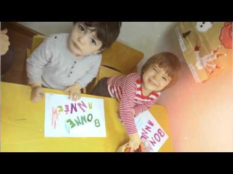 İngilizce Eğitimli Çocuk Evi | Süper Çocuk Evi