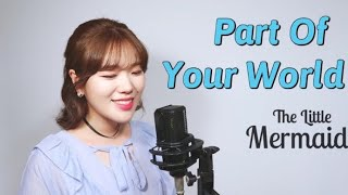 Part of your world - Jodi Benson ('The Little Mermaid' OST)  l  COVER by 짱근 ZZANGGEUN