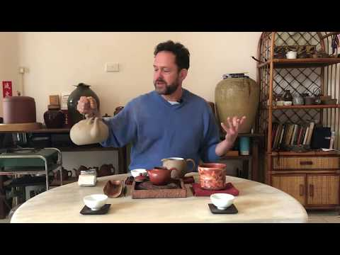 Eco-Cha Tea Club #27 February 2018 - Premier Crop Organic Jin Xuan Oolong Tea