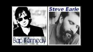 Dirty Old Town - Steve Earle & Bap Kennedy
