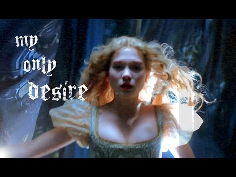 Beauty and the Beast || My Only Desire