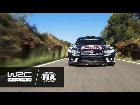 4e titre consécutif pour notre pilote Sébastien Ogier en WRC