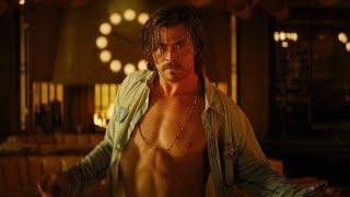 'Bad Times at the El Royale' Trailer
