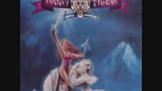 Ivory Tiger - Starchild