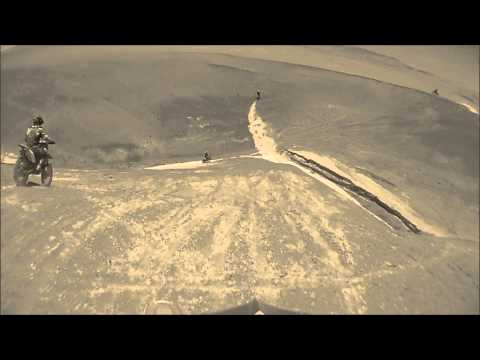 "Team Tuareg Enduro Arica Chile ""Mototerapia"""