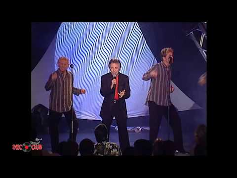 Frankie Valli - Swear To God (Live)