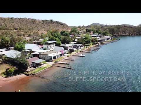 Buffelspoort Dam