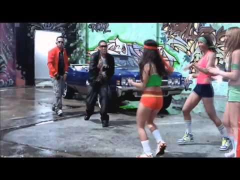 Tu Cuerpo Me Arrebata Remix (Official Video) - Trebol C. Ft J Alvarez, J King & M., D OZi, Franco
