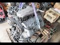 Starting Alfa Romeo 3L V6 Engine