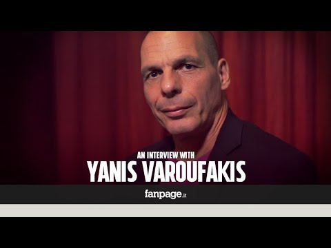 """Varoufakis: """"Austerity is a failed policy, it has never worked and it will never work"""""""