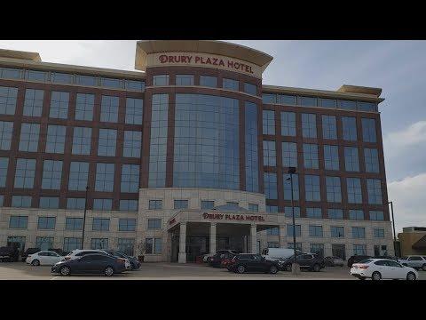 Drury Plaza Hotel REVIEW - (Drury Plaza Hotel St. Louis Chesterfield, Missouri)