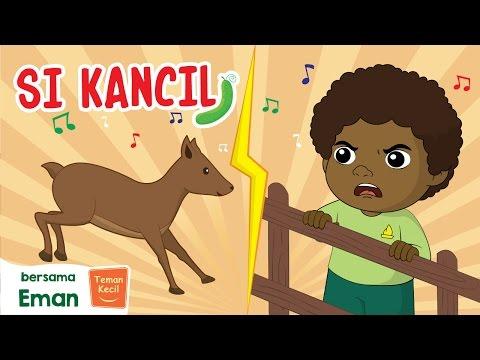 Lagu Anak Indonesia - Si Kancil - Teman Kecil