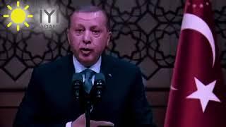 Meral Akşener Erdoğan'a Türk Devleti Çıkışı