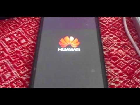 Root Huawei Ascend G730