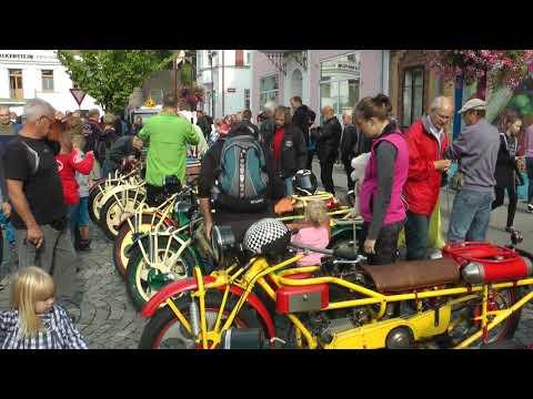 böhmerland treffen krasna lipa 2020