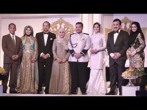 Wedding Of Asyraf Khalid & Tya Ariffin
