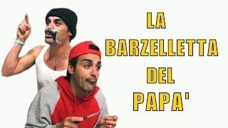LA BARZELLETTA DEL PAPA' - davidekyo