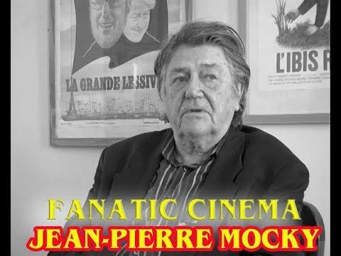 Fanatic Cinema: Jean-Pierre Mocky