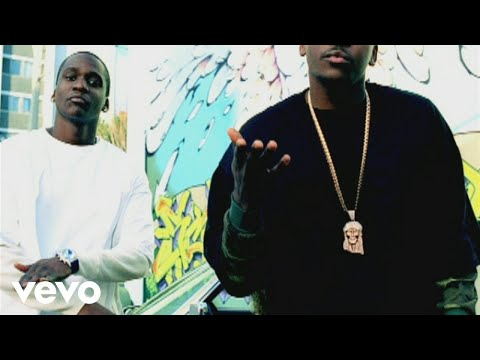 Clipse  Ma, I Dont Love Her  ft Faith Evans