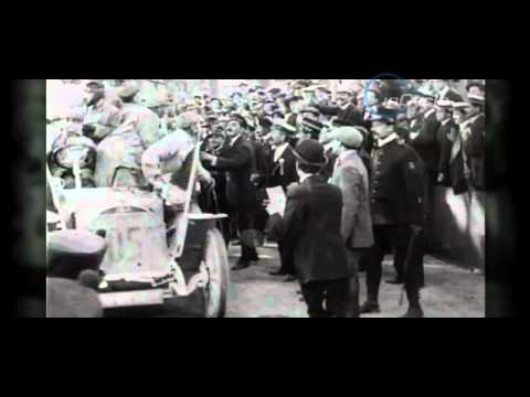 inCycle video: A brief history of the Giro d'Italia